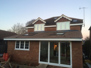Hertfordshire Builders-extension